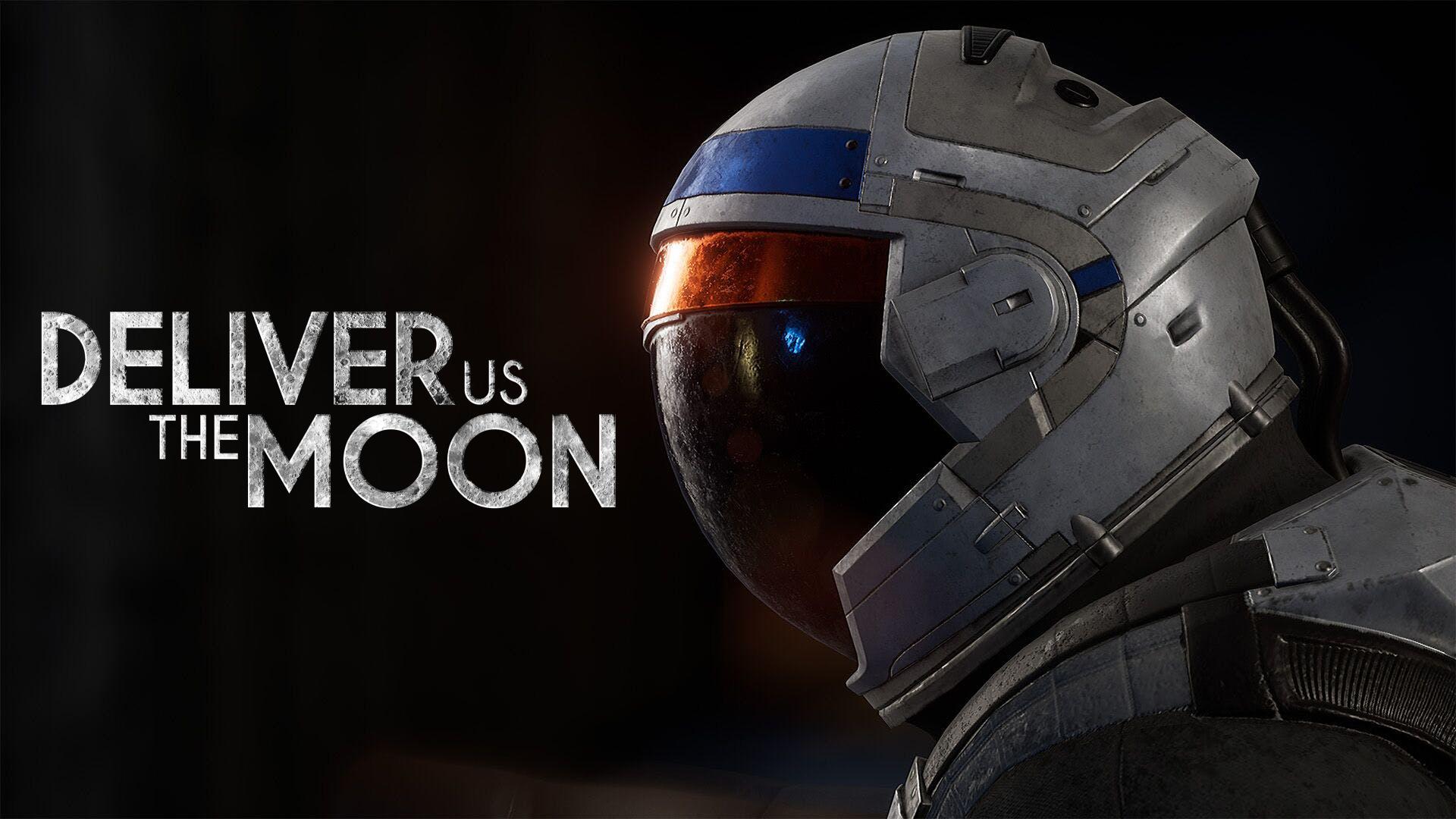 Обзор Deliver Us The Moon — Хьюстон, у нас проблема