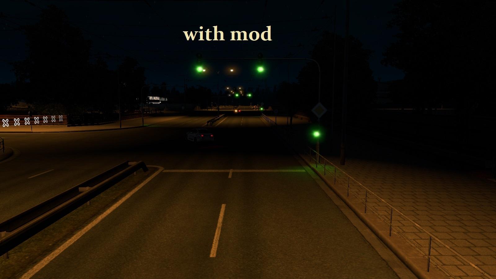 SiSL's City Lighting
