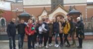 Косово, сербы в Москве, косовские школьники, благотворительность