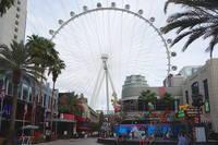Колесо обозрения в Лас-Вегасе. Фото Морошкина В.В.