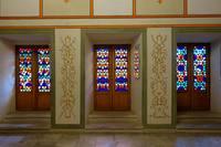 Интерьер Ханского дворца. Фото Морошкина В.В.