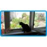 10,защитная сетка для кошек,антикошка киев