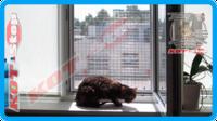 22,защитная сетка для кошек,антикошка киев