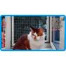42,защитная сетка для кошек,антикошка
