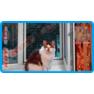43,защитная сетка для кошек,антикошка