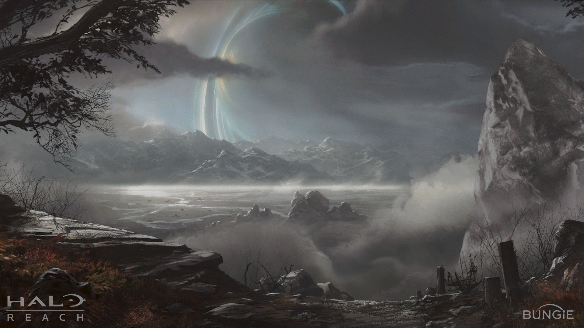 Появились системные требования Halo: Reach для PC