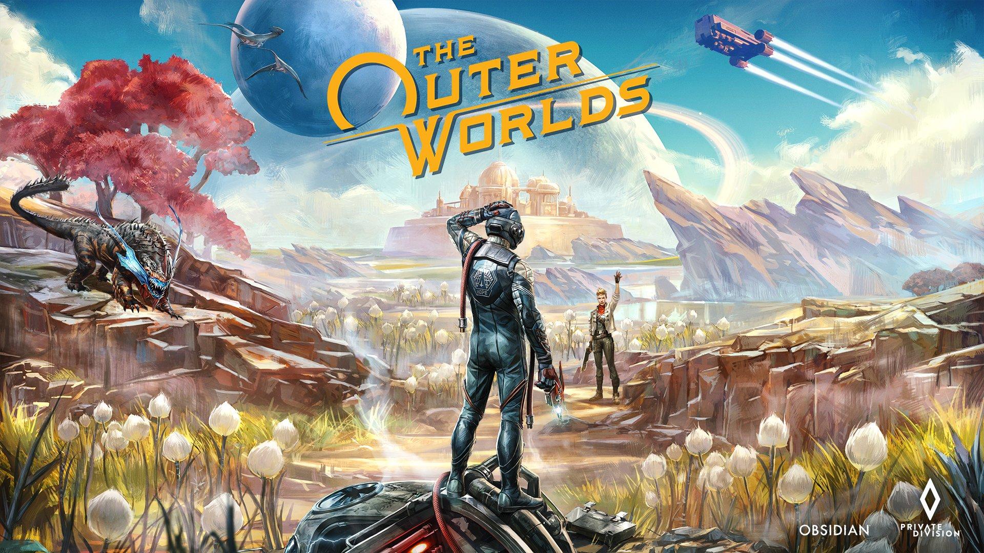 Обзор The Outer Worlds — может это New Vegas V 2.0?