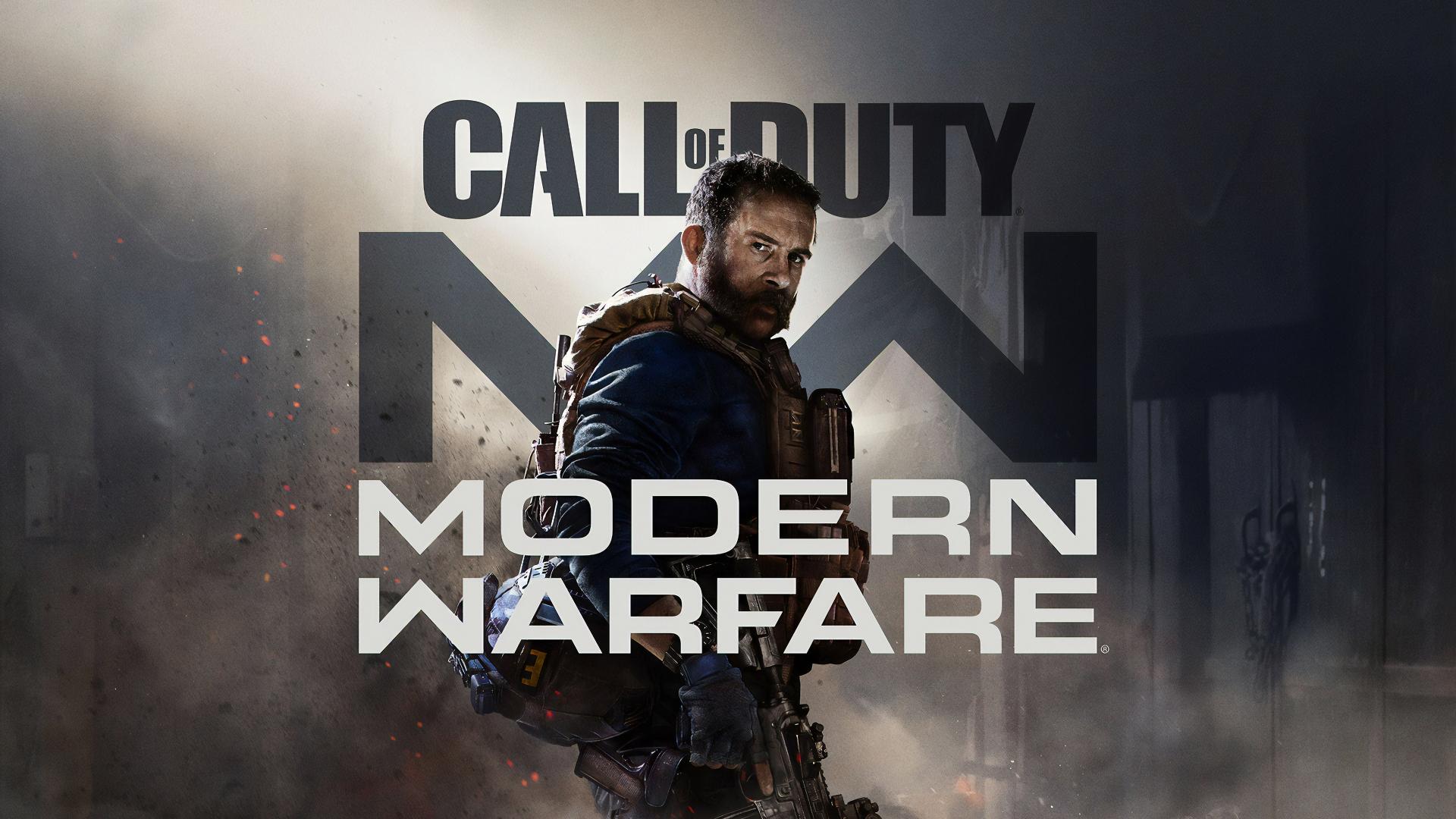 Обзор Call of Duty: Modern Warfare — злые русские возвращаются