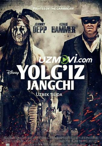 Yolg'iz Jangchi