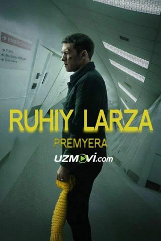 Ruhiy Larza Premyera 2019 Uzbek tilida