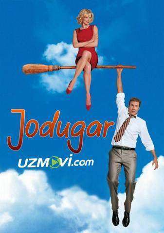 Jodugar