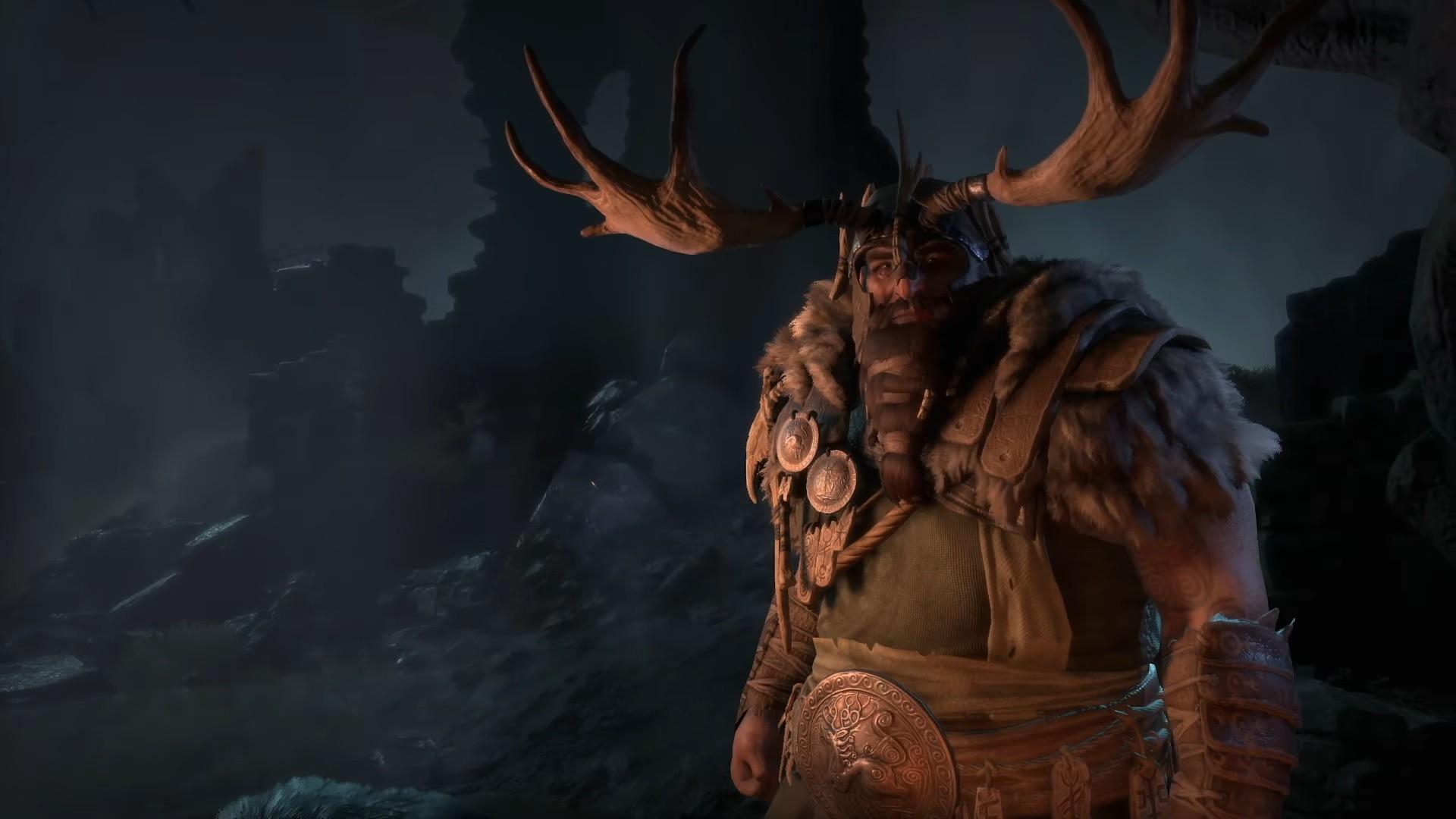 Полчаса геймплея Diablo 4