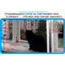 16,защитная сетка решетка для кошек киев,кошки,антикошка киев,сетка на окно,кот стоп,кот stop