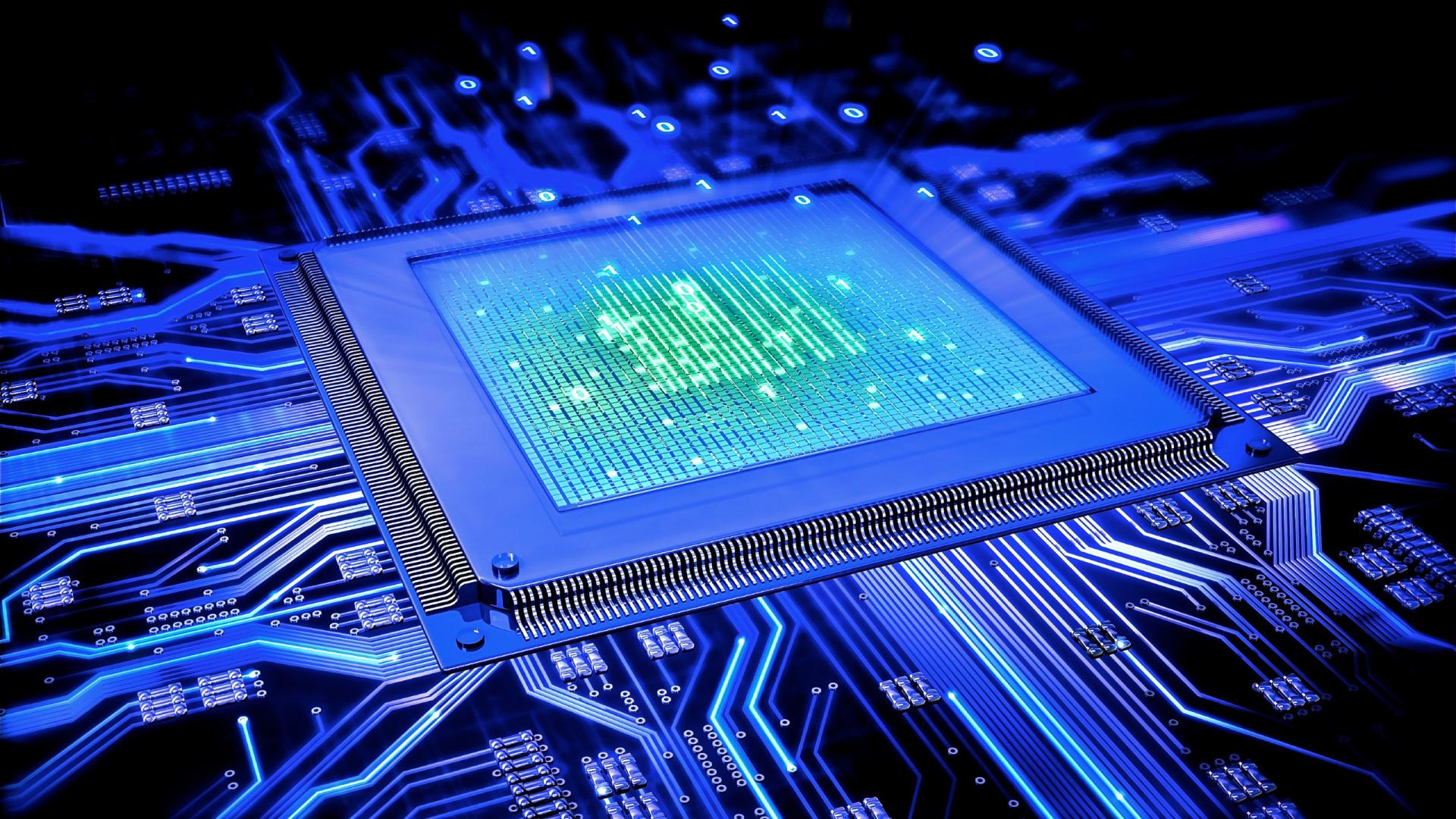 В России создают компьютер стоимостью 24 млрд рублей