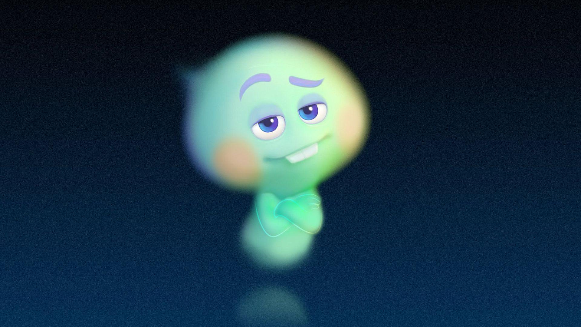 Трейлер мультфильма «Душа» от Pixar и Disney
