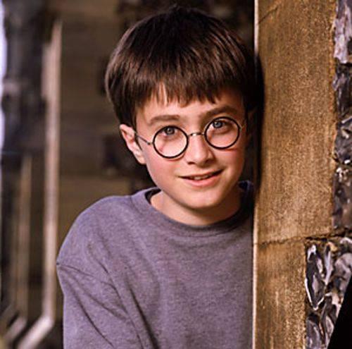Джоан Роулинг (Joanne Rowling) - создательница Гарри Поттера (Harry Potter) - Page 2 28494325