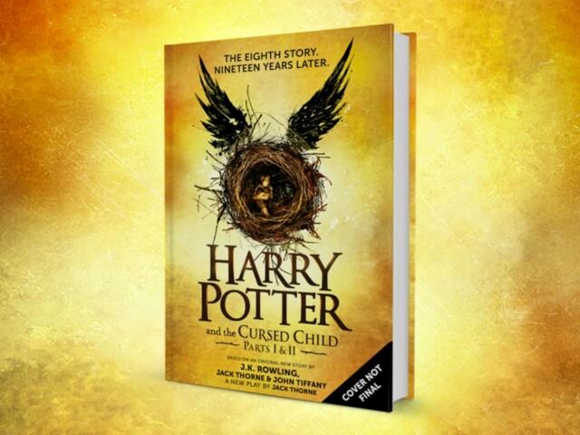 Джоан Роулинг (Joanne Rowling) - создательница Гарри Поттера (Harry Potter) - Page 3 28494416
