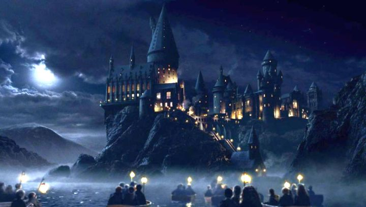 Джоан Роулинг (Joanne Rowling) - создательница Гарри Поттера (Harry Potter) - Page 3 28494423