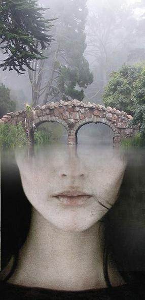Оптические иллюзии в изобразительном искусстве  28504279