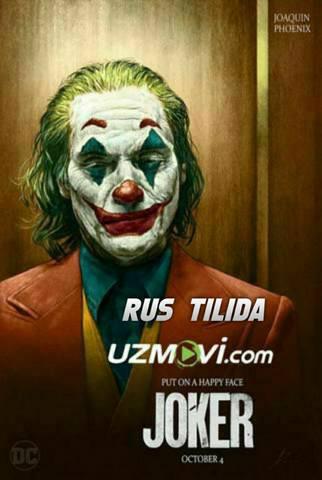 Joker Rus tilida HD
