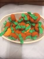 Новогоднее мандариновое дерево от  Doris Yu 10.11.19 28550617_s