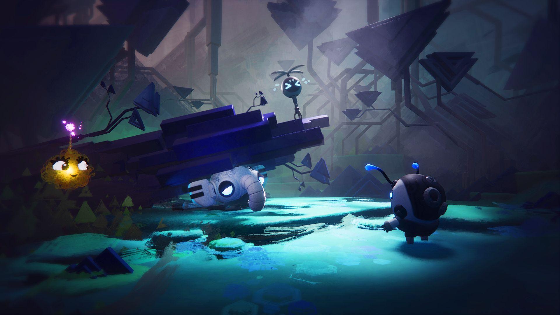 Британский магазин объявил дату выхода Dreams от авторов LittleBigPlanet