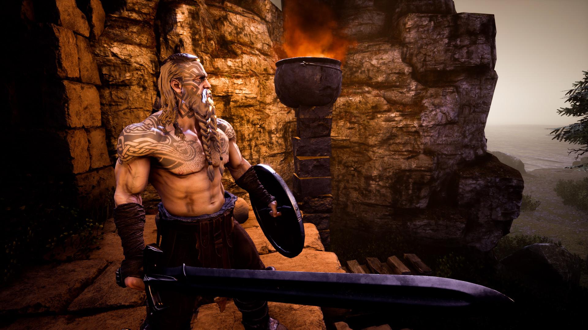 Авторы Rune 2 объявили о закрытии и присоединились к Bethesda