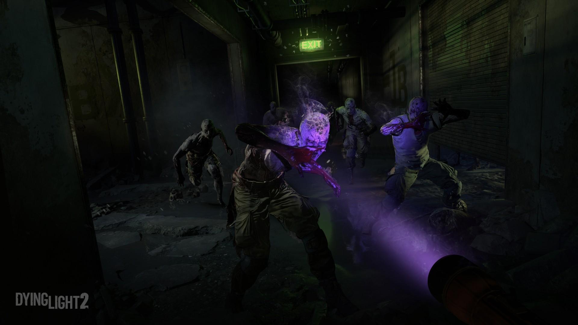 СМИ: Dying Light 2 выйдет в июне 2020 года