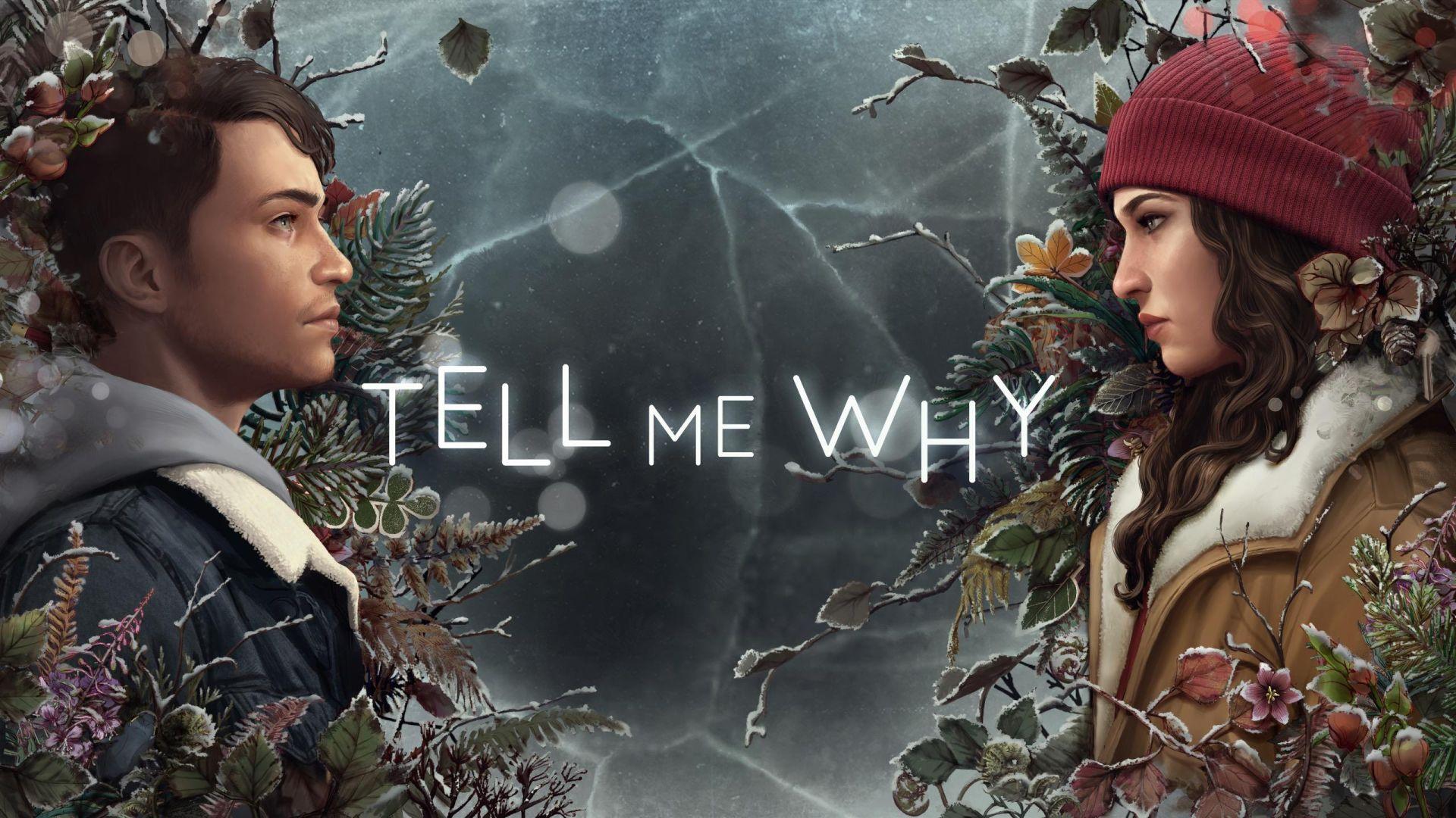 Tell Me Why — интерактивное кино с трансгендером в главной роли