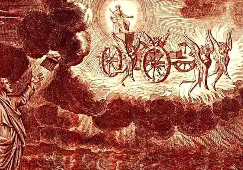 აპოკრიფული ლიტერატურა