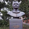 Музей космонавтики в Петербурге
