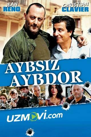 Aybsiz Aybdor