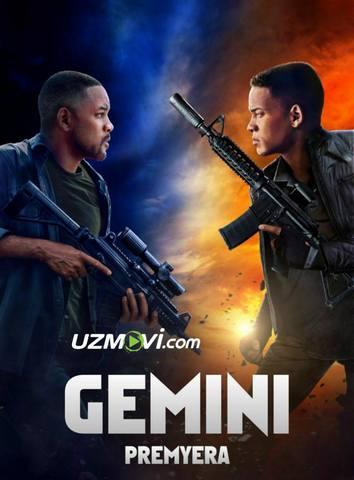 Gemini Uzbek O'zbek tilida Premyera 2019