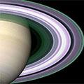Сатурн. Удивительное путешествие