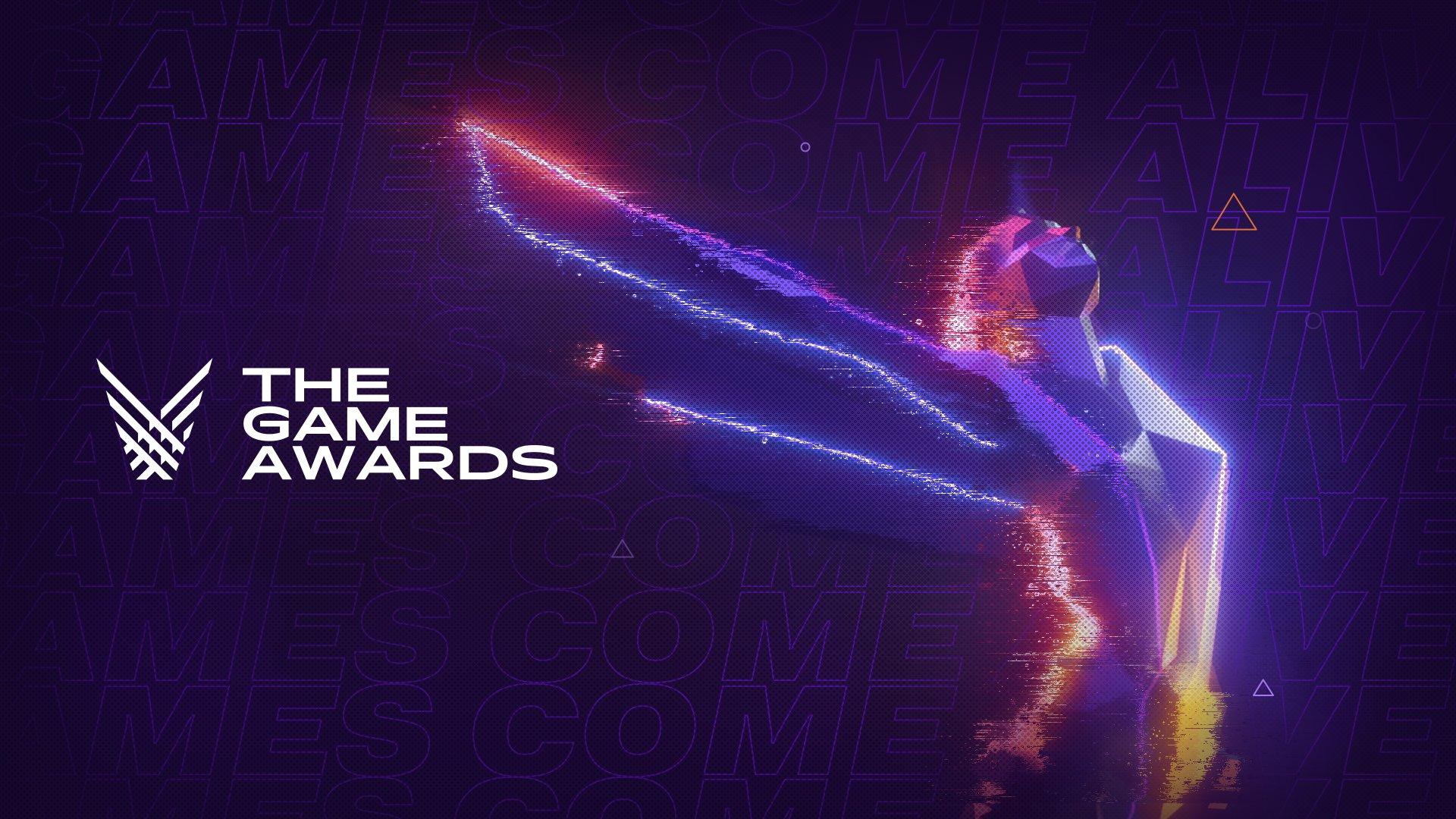 Объявлены номинанты на The Game Awards 2019