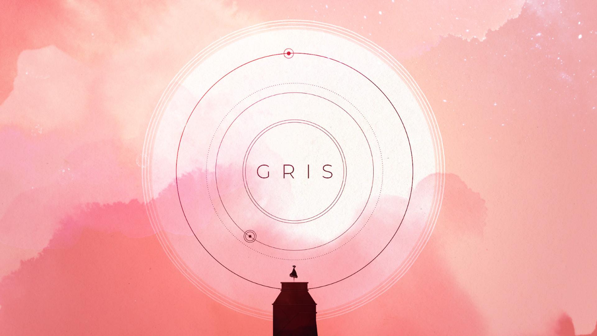 Sony показала релизный трейлер Gris для PS4