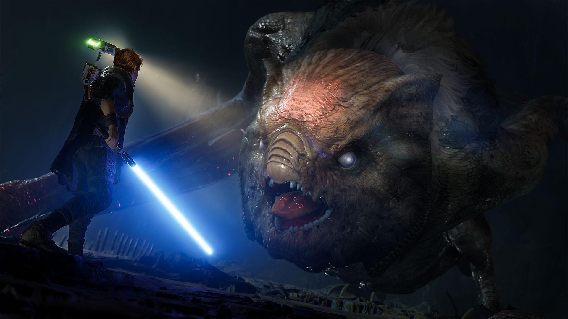 EA заказала у Respawn продолжение Jedi: Fallen Order