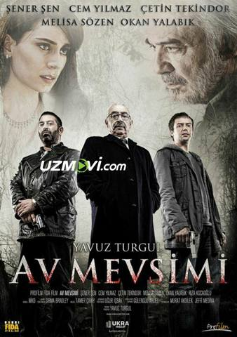 Ov mavsumi Turk Detektiv