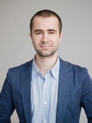 Юрий Вербилович, специалист по страхованию группы компаний AsstrA