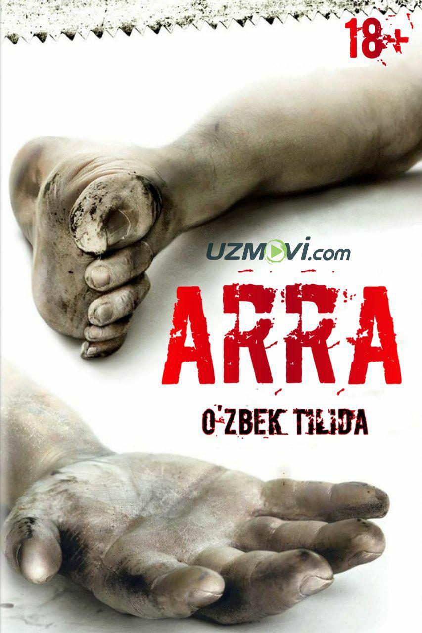 Arra Ujas film Uzbek tilida premyera