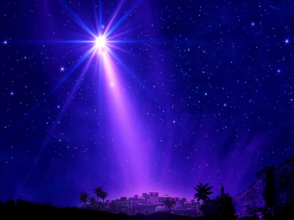ქრისტეს შობის დღესასწაული