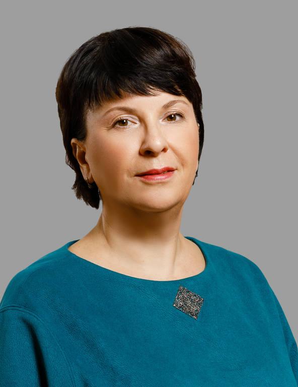 Ирина Малкова, директор по продажам запасных частей и комплектующих ООО «ЧЕТРА»
