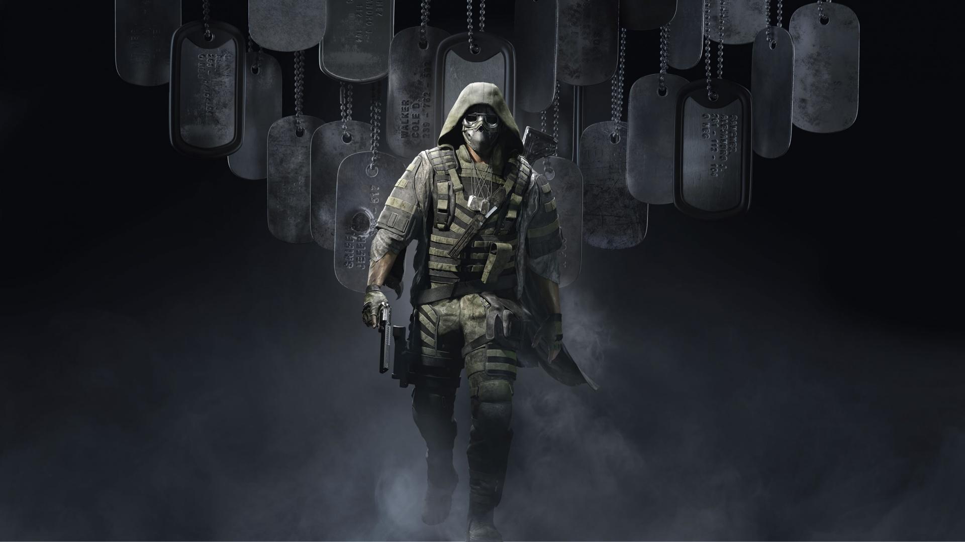 Ubisoft планирует добавить офлайн режим в Ghost Recon: Breakpoint