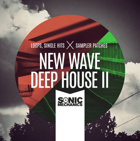 Sonic Mechanics - New Wave Deep House 2 MULTiFORMAT