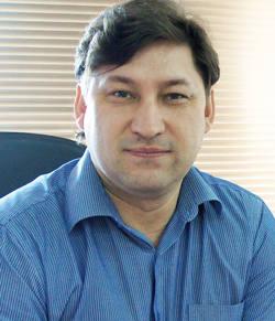 директор лабораторного комплекса филиала АО «СЖС Восток Лимитед» в г. Новокузнецке