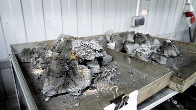 СЖС Восток Лимитед, анализ угля
