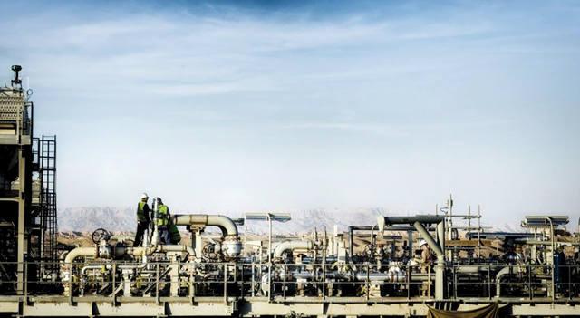 Российские нефтегазовые компании на Ближнем Востоке и в Африке