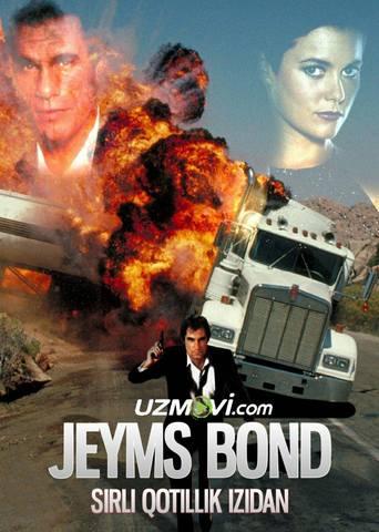 Jeyms Bond: Sirli qotillik izidan Premyera