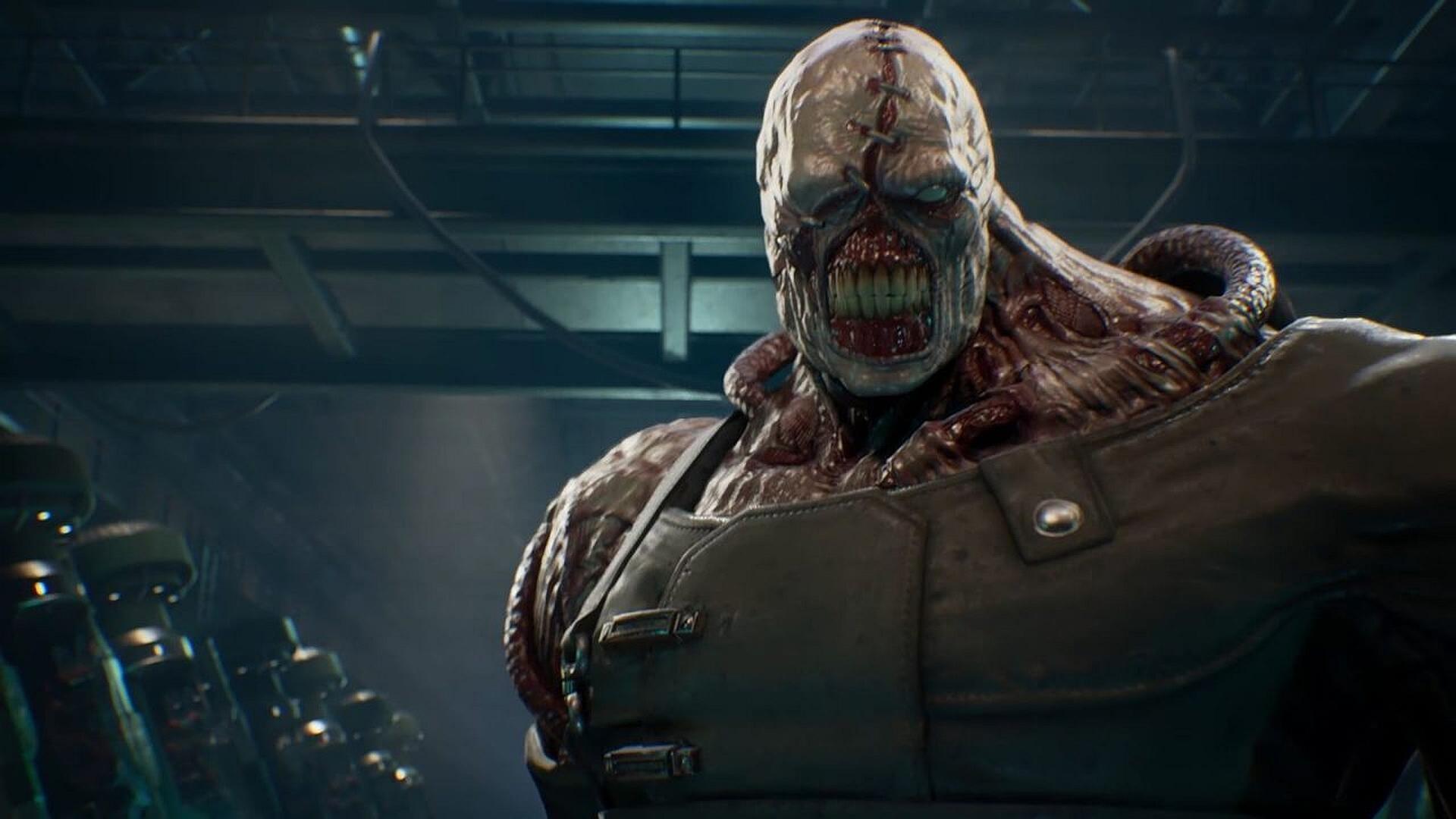 В сети появились обложки ремейка Resident Evil 3