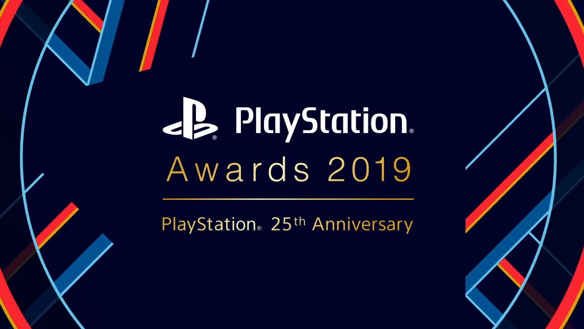 Стали известны победители PlayStation Awards 2019